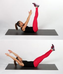 Circuit-3-Exercise-3-V-Up-No crunch ab exercises
