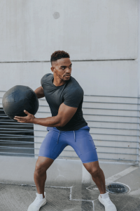 Centric Best workout for your personality